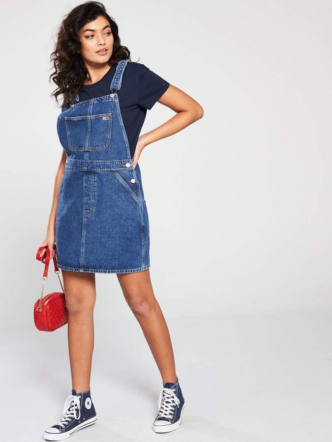 35981f12f57 Tommy Jeans Patch - ShopStyle UK