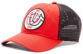 True Religion Overlap Horseshoe Baseball Cap