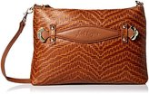 Jack Rogers Cali Crossbody Weave Cross Body