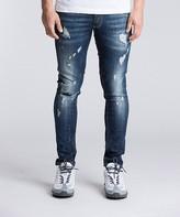 Condemned Nation Vargo Slim Fit Denim Jean
