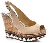 Gianni Bini Tyra Wedge Sandals