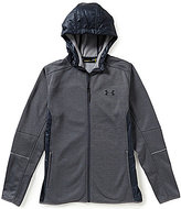 Under Armour Swacket Full-Zip Hoodie