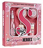 Soap & Glory Soaper Heroes Gift Set