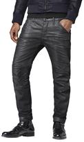 G Star Cotton 3D Low Tap Slim Jeans