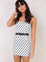 Kloss Strapless Dress