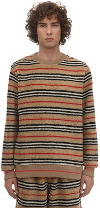 Burberry ACRYLIC BLEND SWEATER