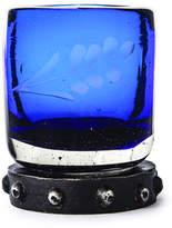 Jan Barboglio Azul Blue Zachshot