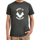 Eddany Keep it squatchy T-Shirt
