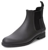 Hunter Embossed Chelsea Boot