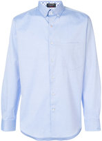 Paul & Shark classic long sleeve shirt - men - Cotton - 40