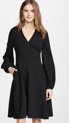 Black Halo Yvette Dress
