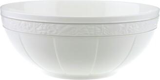 Villeroy & Boch Gray Pearl Salad Bowl (24cm)