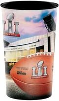 NFL Super Bowl LI 2017 22 Oz Plastic Souvenir Cup