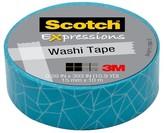 Scotch Washi Tape Cracked 10Mx15Mm