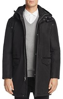 Cole Haan Hooded Parka Jacket