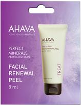 Ahava Facial Renewal Peel - Single Use