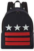 Givenchy Stars And Stripes Backpack
