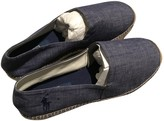 Polo Ralph Lauren Blue Denim - Jeans Espadrilles