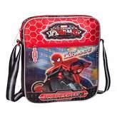 Marvel Spiderman Childrens/Boys Official Be The Ultimate Mini Shoulder Bag