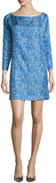 Thomas Wylde Women's Bury Silk Printed Dress