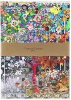 Christian Lacroix Les 4 Saisons B5 Hardbound Notebook