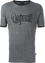 Marc Jacobs desperate print T-shirt