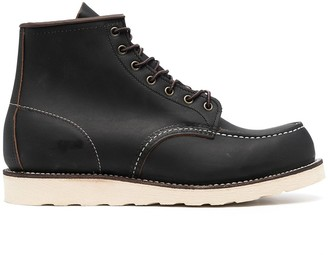 Red Wing Shoes 6-Inch Ankle Boots