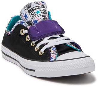 Converse Chuck Taylor All Star Double Sneaker