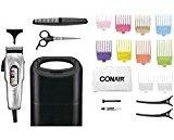Conair 18-Piece Number Cut Haircut Kit