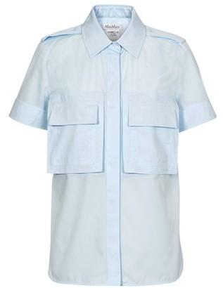 Max Mara Madison shirt