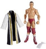 WWE Elite Lord Steven Regal Action Figure - Series 45