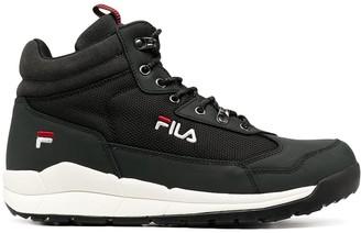 Fila high top Alpha Mid sneakers