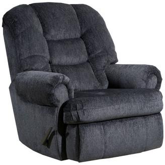 United Furniture Industries Gladiator Charcoal Wallsaver