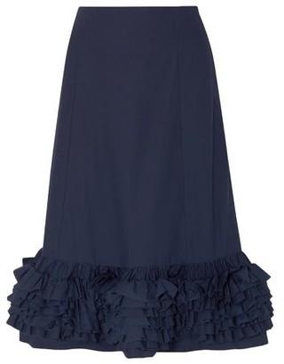 Molly Goddard 3/4 length skirt