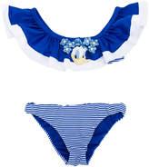 MonnaLisa Donald duck bikini