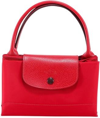 Longchamp Le Pliage Club Medium Top Handle Bag