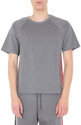 Thom Browne Round Neck T-Shirt