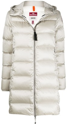 Parajumpers Padded Midi Coat