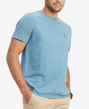 Tommy Hilfiger Men's Laurel Crewneck T-Shirt