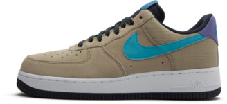 Nike Force 1 07 Shoes - Size 7.5