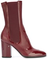 Laurence Dacade patent panel boots
