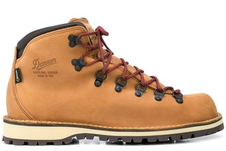 Danner Mountain Pass boots