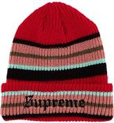 Bright Stripe Beanie