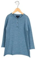 Oscar de la Renta Girls' Wool Sweater Dress w/ Tags