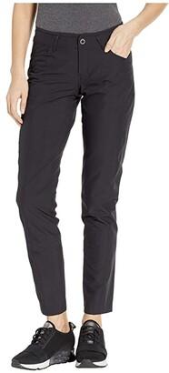 Arc'teryx Creston Pants (Black) Women's Casual Pants
