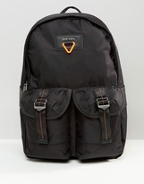 Diesel Military Backpack Black