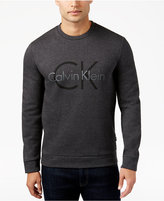 Calvin Klein Men's Graphic Sweater