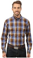 Roper 0057 Harvest Plaid