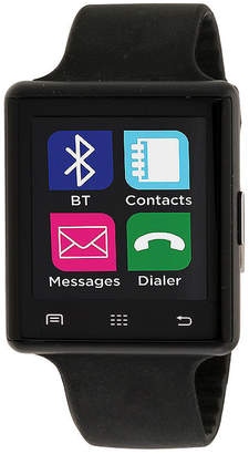 ITOUCH Itouch Air 2 Heart Rate Mens Digital Black Smart Watch-Ita34605b932-003