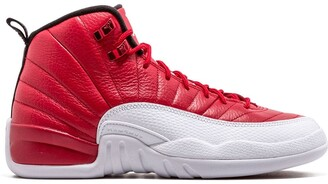 Nike Kids TEEN Air Jordan 12 Retro BG sneakers